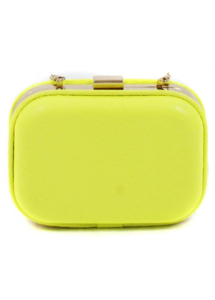 Shop for neon yellow clutch bag online at Target. Free shipping on purchases over $35 and save 5% every day with your Target REDcard.