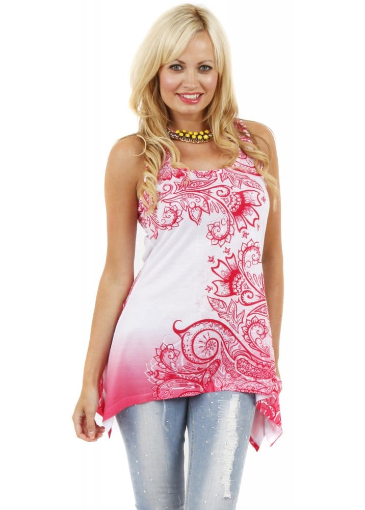 Enjoy free shipping and easy returns every day at Kohl's. Find great deals on Womens Pink Tunics Tops at Kohl's today!