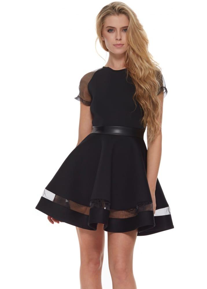 The Little Black Dress | Caroline Castigliano
