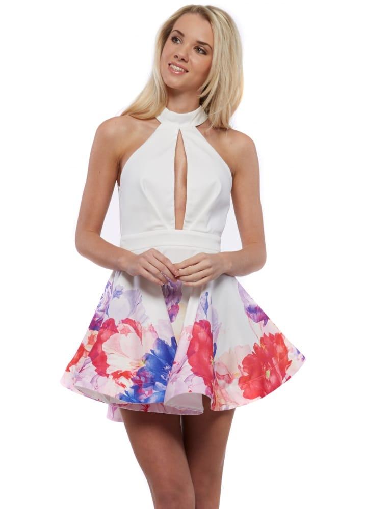 Ginger Fizz Monet Dress Buy Ginger Fizz Designer