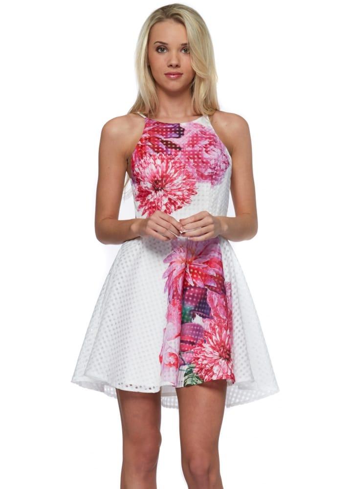 Ginger Fizz Mondo Bloom Dress Buy Ginger Fizz Designer