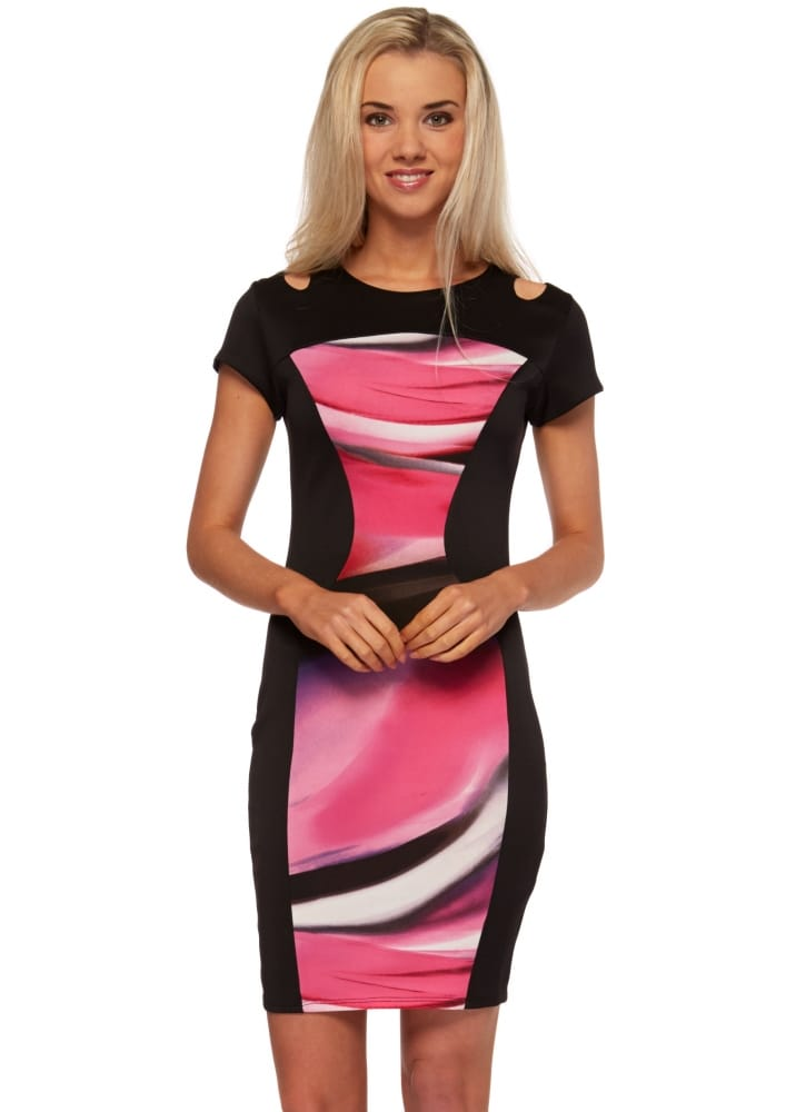 goddess london dress