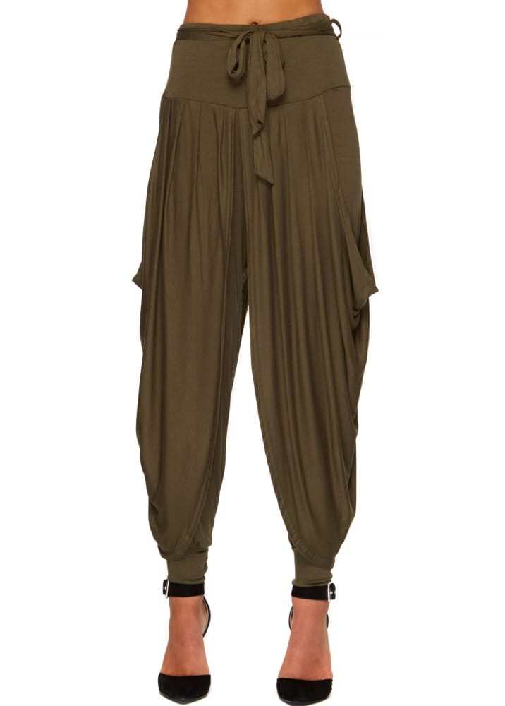 Product Features outdoor pants women stretch,harem pants for women with pockets,casual.