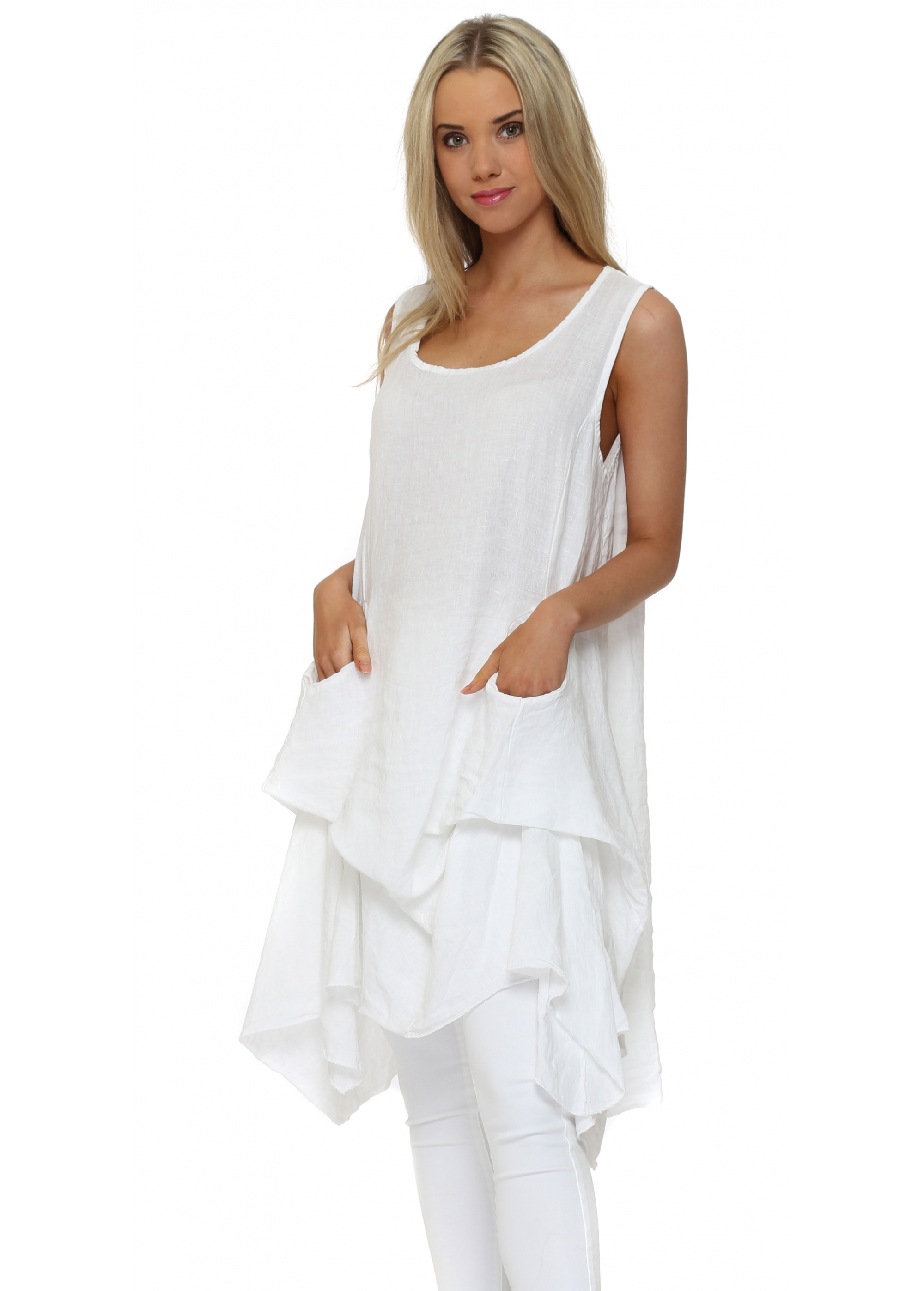 Linen Tunic Top, Linen Clothing, White Tunic Top, Linen Shirt, White Summer Top, Bohemian Clothing, Beach Tunic Top, Minimalist Fashion Top There are linen tunic for sale on Etsy, and they cost $ on average. The most common linen tunic material is linen. The most popular color? You guessed it.