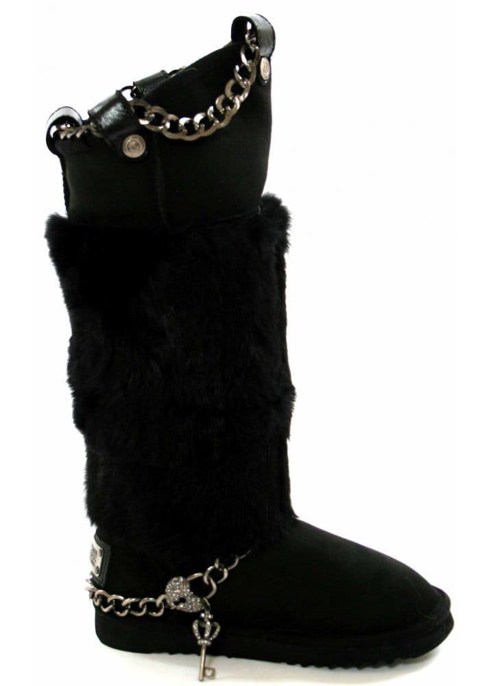 Australia Luxe Monarch Boots Australia Luxe Collective