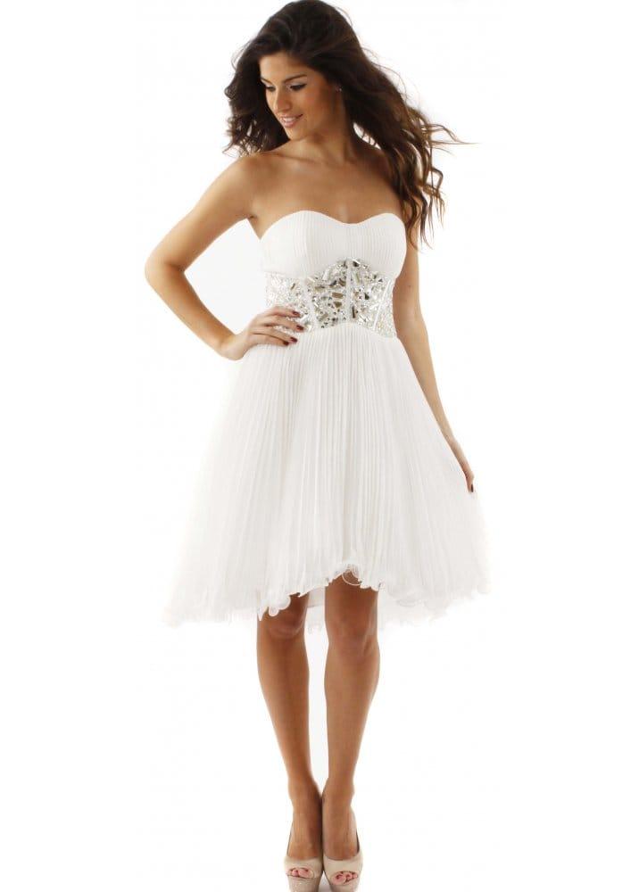 d804a1f4ac7a Forever Unique Dahlia Dress | Forever Unique Party Dresses | Forever ...