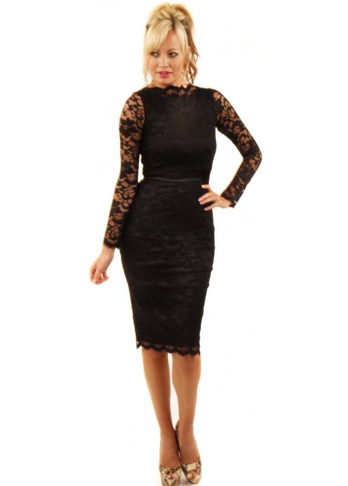 The Pretty Dress Company Windsor Dress Ss
