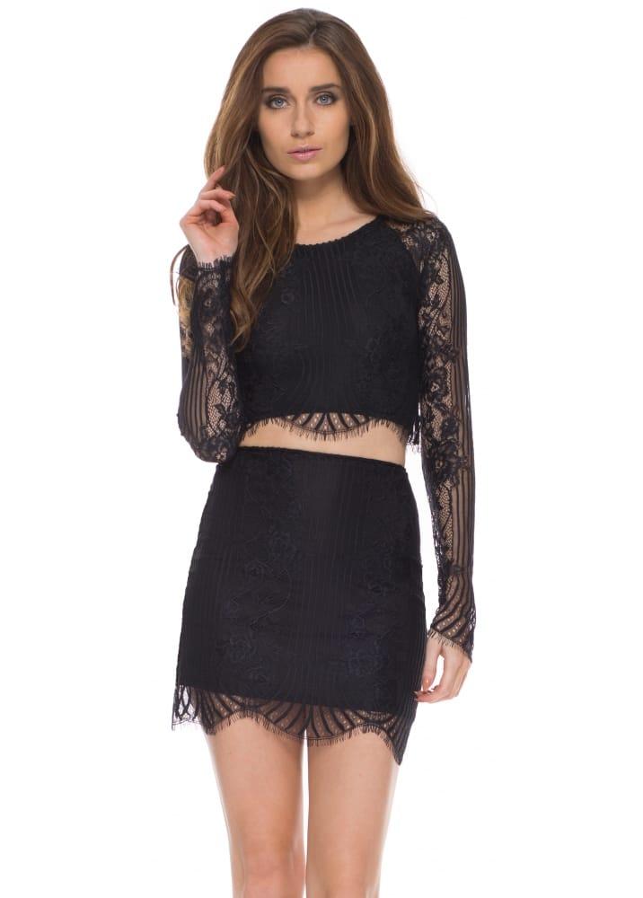 73a881c86ae For Love & Lemons Lolo Skirt & Top | Buy For Love & Lemons Online