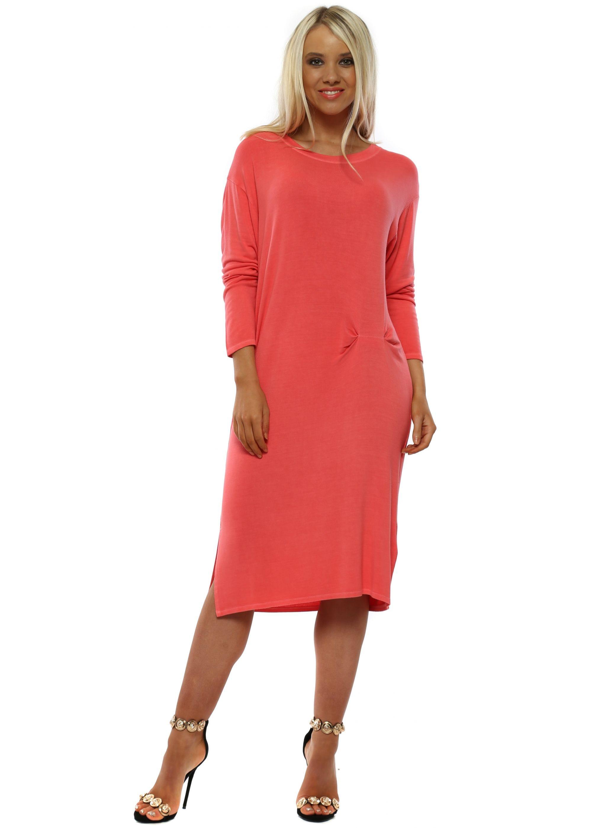 6f3939e8c84d4 Postcard From Brighton | Women's Midi Dress | Designer Desirabless